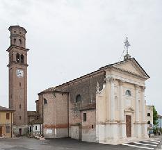Luoghi Di Culto Chiesa Di San Martino Vescovo Necrologie Gazzetta Di Mantova