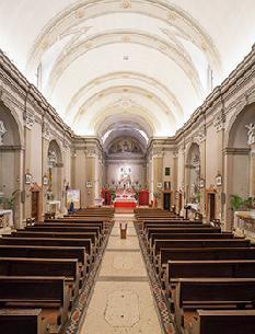 Luoghi Di Culto Chiesa Dei Santi Pietro E Paolo