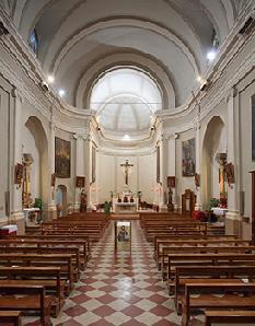Luoghi Di Culto Chiesa Dei Santi Vittore E Corona
