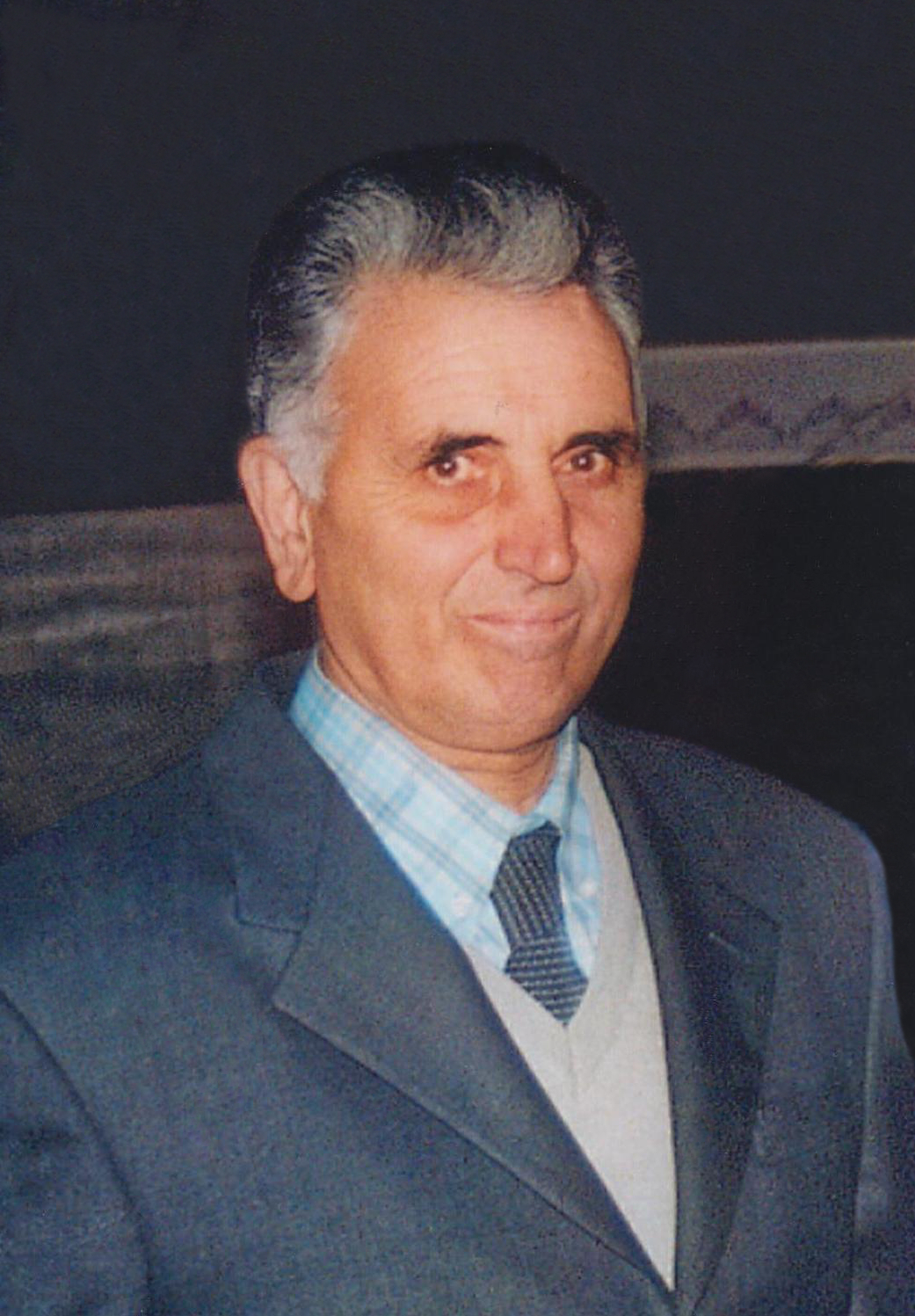 MAINOLDI GUIDO